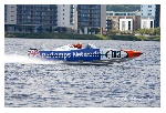 P1 Powerboating